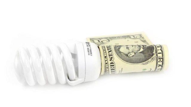 energy and smart water funding