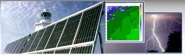 solar diesel hybrid energy generation and forecasting