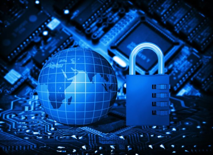 Cybersecurity; industrial cybersecurity