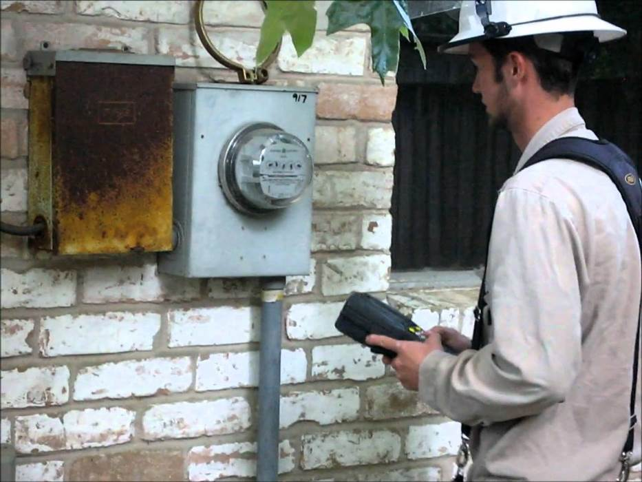 smart meters India