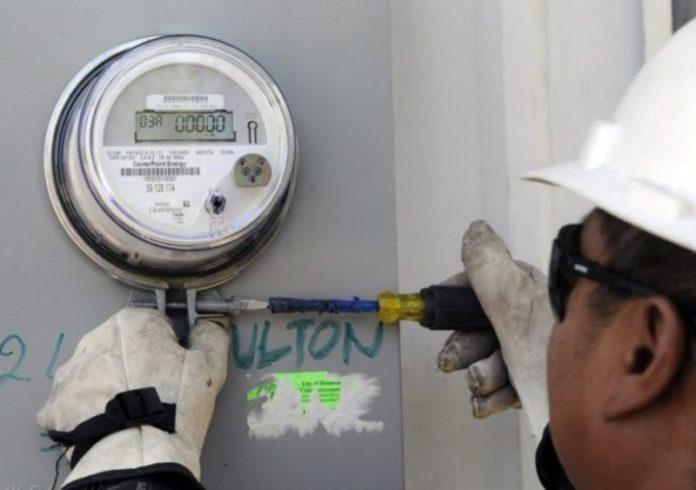 smart meters tender