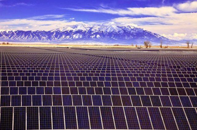 Solar record