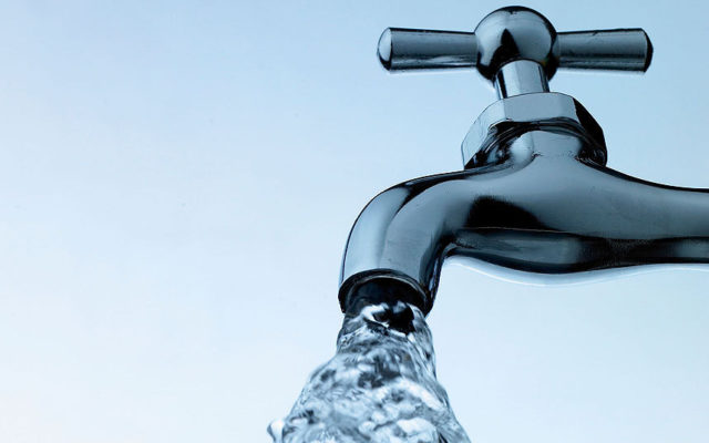 smart water meters pilot