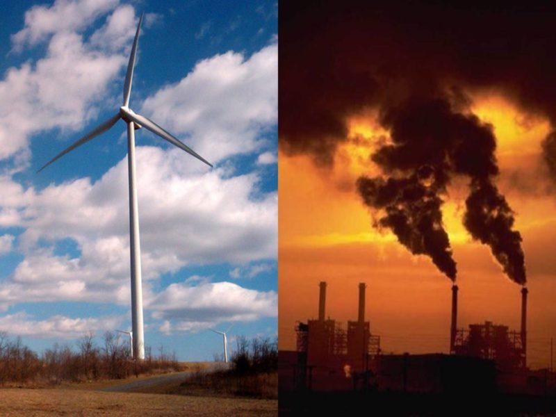 lignite power generation