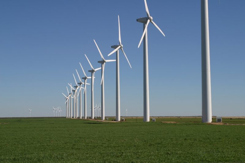 Poland wind energy