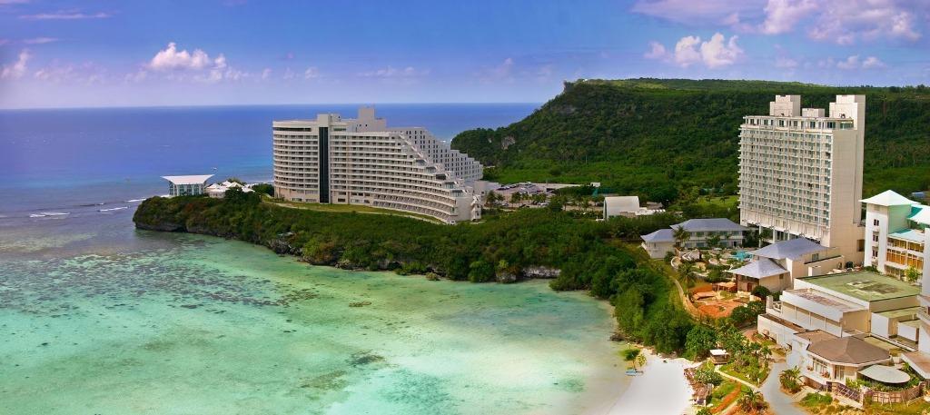 Customer satisfaction-Guam island