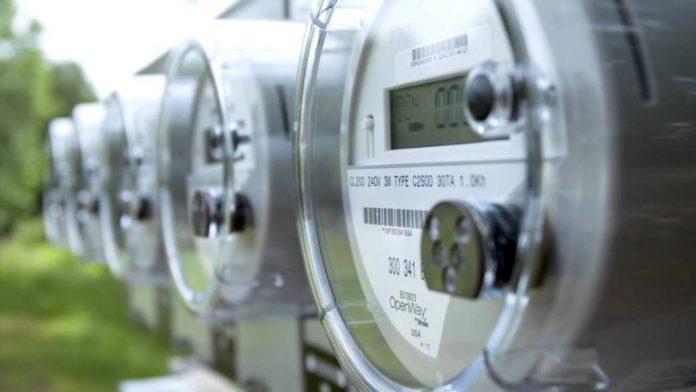 smart meter project Ireland