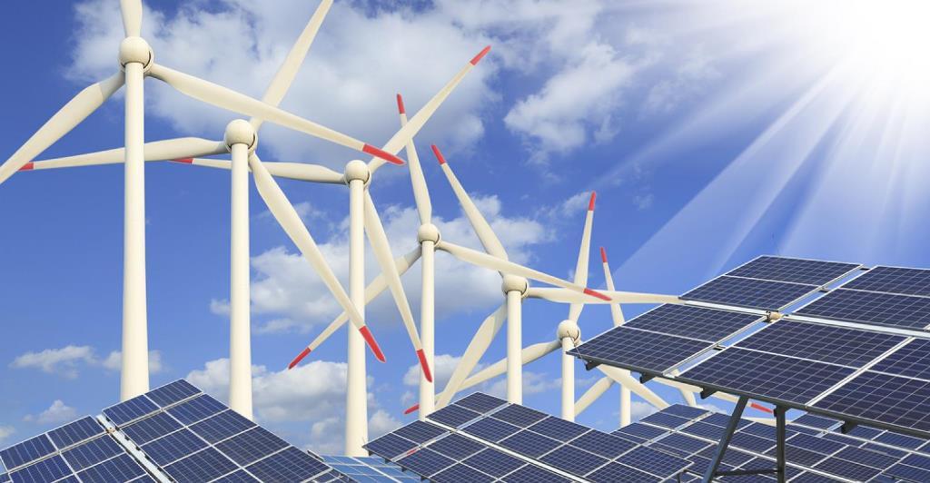 Renewable power generation