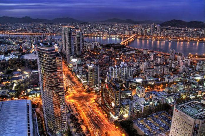 KEPCO; Smart grid tech deployment in South Korea