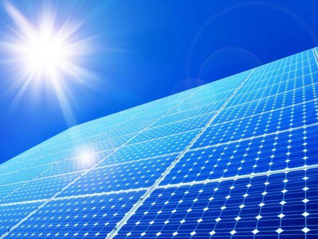 Solaria Canadian Solar