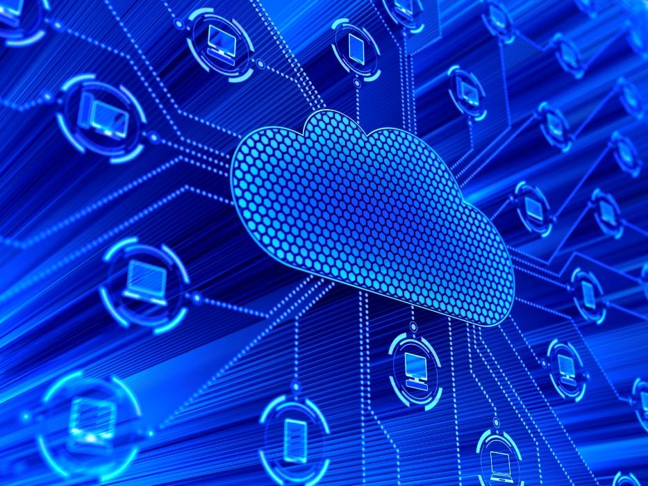 network attached storage