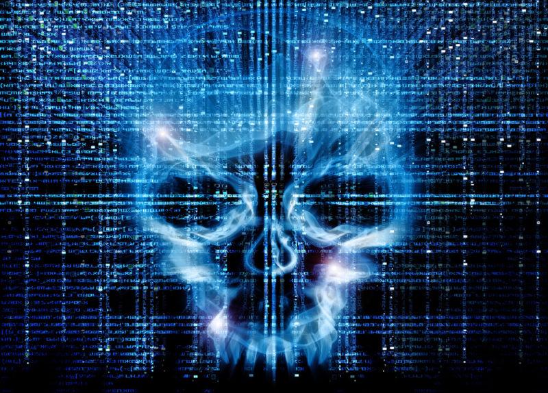 Ransomware, Cybercon, Exelon