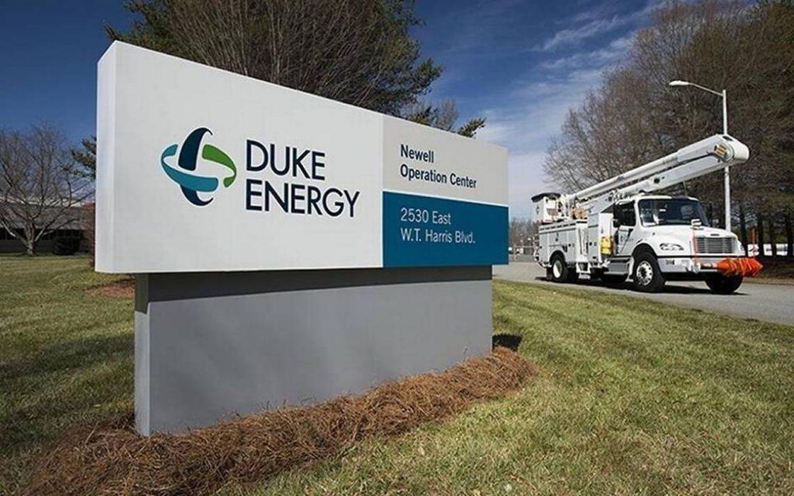 Duke Energy smart energy project