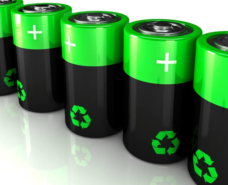 battery storage pilot