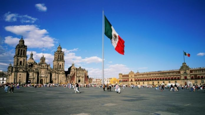 Mexico renewables