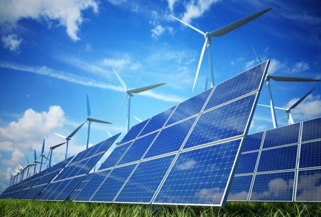 US renewable growth