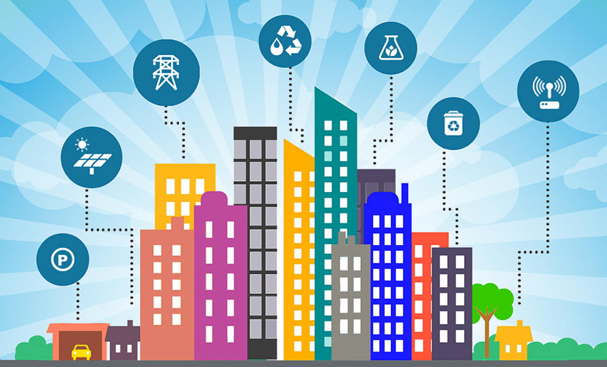 Security and smart home spur IoT growth | Smart Energy International