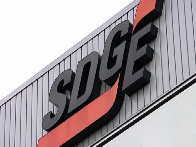 energy storage SDG&E