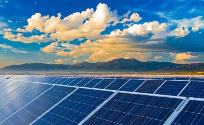 Spain solar