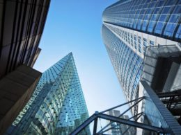 Energy management in commercial buildings