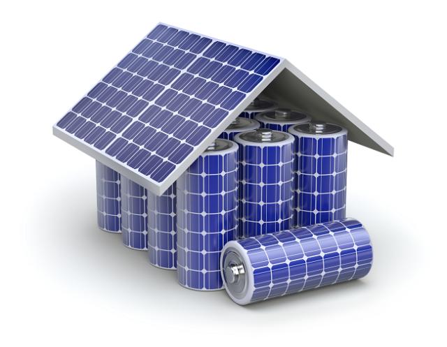 energy Storage industry