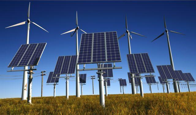 UK clean energy targets