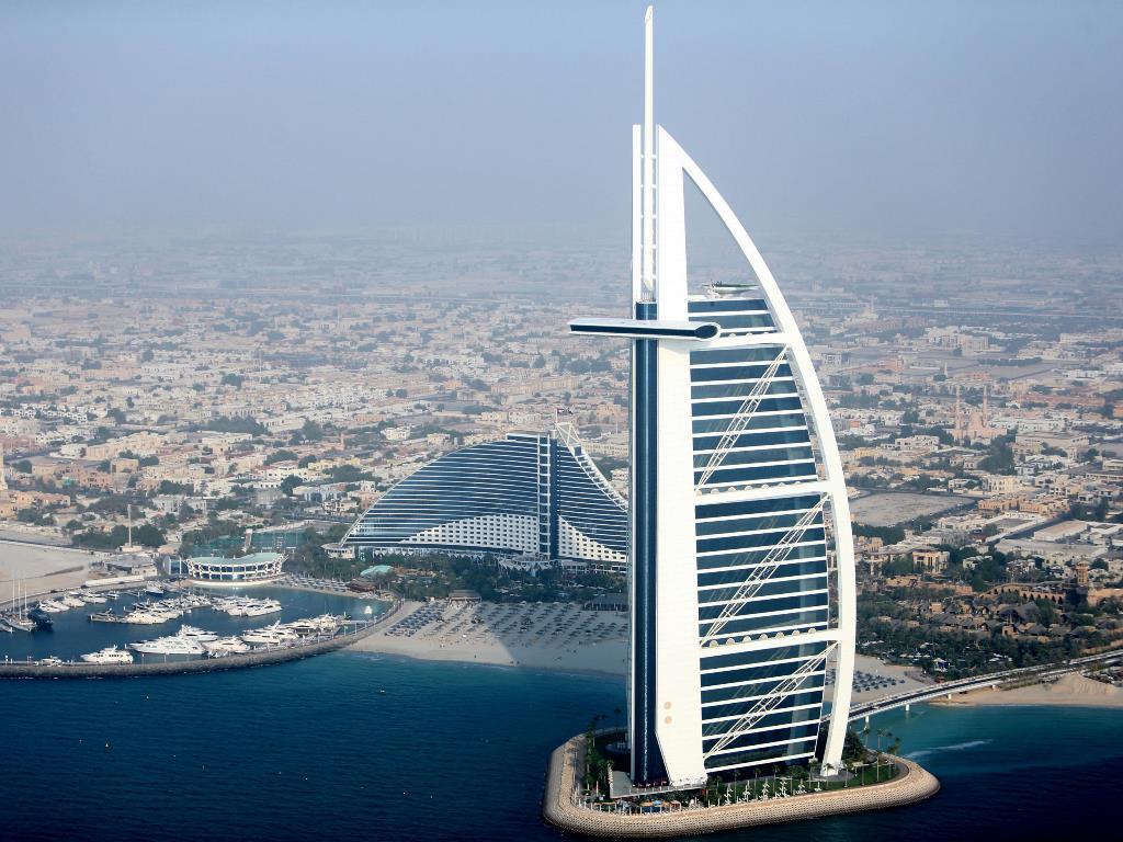 United Arab Emirates leads GCC smart building initiatives ...