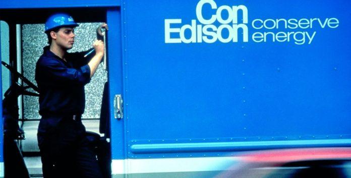 Con Edison energy efficiency