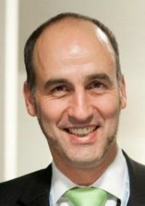 Patrick Clerens, secretary general of the European Association for Storage of Energy