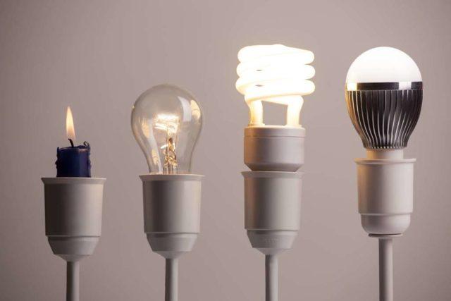 UK energy efficiency