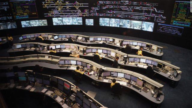 demand response management systems