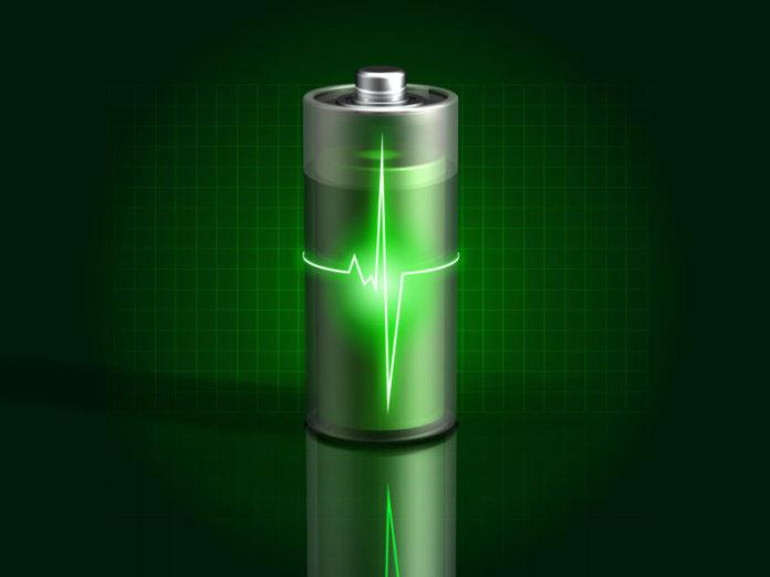 terna energy storage