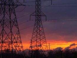 grid infrastructure
