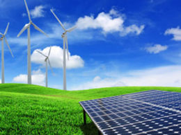 TVA renewable energy