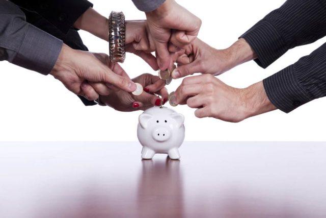 crowdfunding, smart grid technologies funding