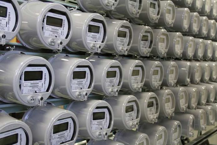 advanced meters