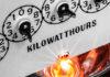 Ireland energy demand