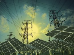 distributed energy generation