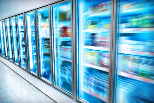 energy efficiency refrigeration