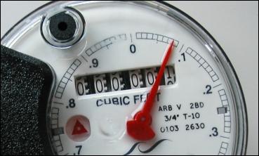 AMR meters
