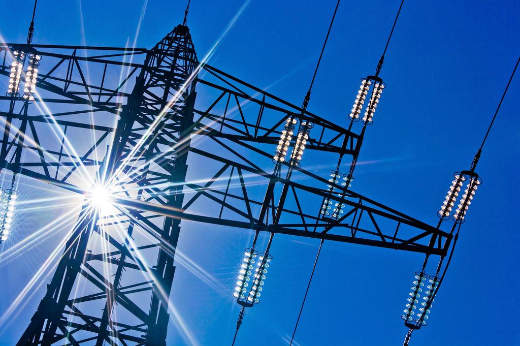 intelligent power distribution