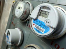 Honeywell smart meters project