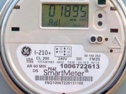 smart meters deployment
