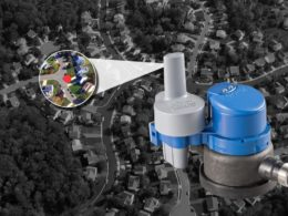 Mueller Systems smart water solution