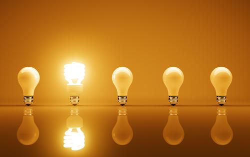 Energy efficiency adoption