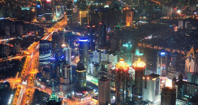 smart city funding