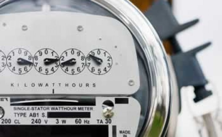 Tata Power smart meter project