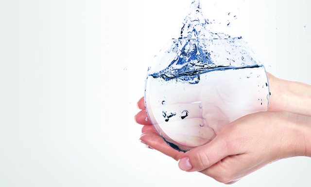 water efficiency project