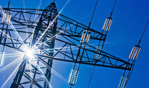 IoT smart grid