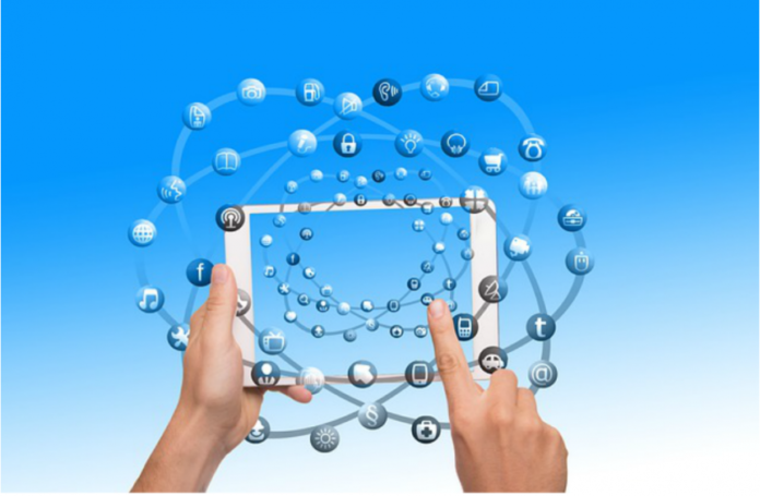 China Unicom Research Institute; Universal IoT standard; IoT spend